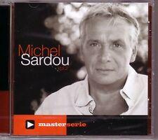 CD (NEU!) . Best of MICHEL SARDOU Vol.2 (Je Vole mkmbh