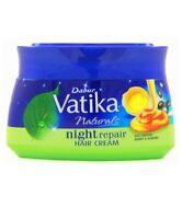 Vatika Naturals Night Repair Hair Cream 140 ml