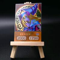 Yugioh ORICA: Dark Magician Girl (HOLO) Anime Version | Foil Custom Card Yugi