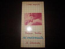 IO, OMOSSESSUALE-FRANCESCO MERLINI-LA SALAMANDRA 1977