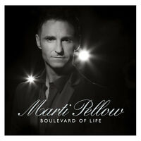 MARTI PELLOW Boulevard Of Life 2014 12-track CD album BRAND NEW