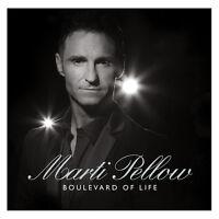 Marti Pellow Boulevard De Vie 2014 12-track Album CD Tout Neuf