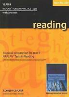 Reading: Year 9 NAPLAN* Format Practice Tests
