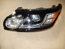 2015 2016 Land Rover Range Rover Left Driver Xenon Headlight OEM NO BROKEN TABS