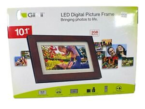 "GiiNii | 10.1"" Picture Frame 