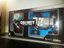CALL OF DUTY BLACK OPS EDIZIONE PRESTIGE PS3 NUOVO, ITALIANO, SIGILLATO