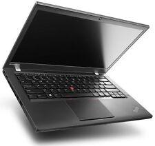 Lenovo T440 i5-4300U 2x1,9GHz Intel HD 4400 4GB 128GB SSD CAM W10P