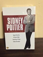 The Sidney Poitier Collection ***NEW***