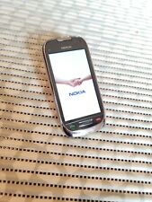 Nokia Astound C7 00.1 - 8GB - Frosty silver metal (T-Mobile) Smartphone