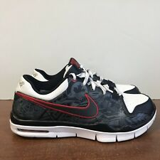 Nike Trainer 1 Low Team Canada 2010 Olympics Hockey Shoes Mens Size 11