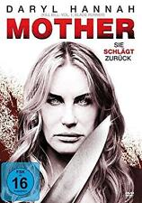 Mother-Sie schlägt zurück (2014), DVD, keine Blu-ray, Neuwertig!