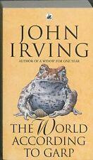 The World According to Garp. von John Irving | Buch | Zustand gut