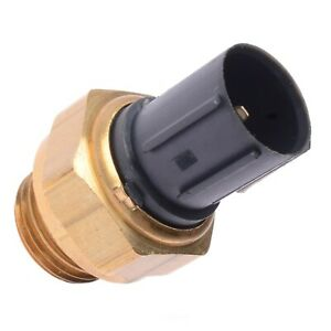 Engine Cooling Fan Switch Original Eng Mgmt 8522