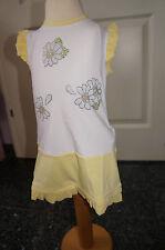 Monnalisa bebe Kleid Blumen  🌺 6  Monate    🌺NEU Blumenkleid