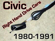 Honda CIVIC Manual AM / FM Roof Piller Antenna 1980-1991 Brand New