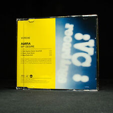 Amira - My Desire - music cd EP