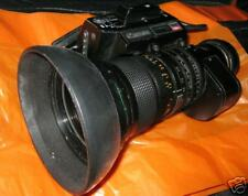 OBJECTIF VIDEO BROADCAST 2/3  CANON 13X 9
