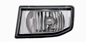 For 2004-2006 Acura MDX Driver Side Fog Light Lamp LH