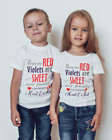 I'm going to be a big brother T-shirt/v alentines/ childrens kids