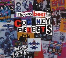 CD de musique album en punk/new wave bestie