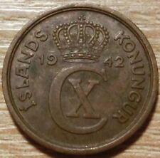Island  2  Aurar  1942