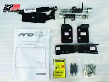 TAIL GATE LIFT SHOCK UP WITH SPRING SET FOR ISUZU D-MAX DMAX 2012 - 2018 +