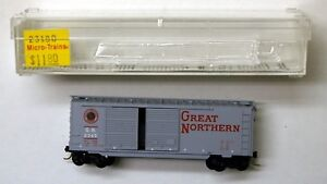 MTL Micro-Trains 23180 Great Northern GN 3345