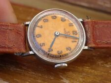RARE WOMEN WATCH OROLOGIO OMEGA 1942 - CAL 244 ORIGINAL COMPLETE WORKING