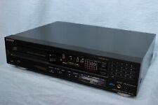 Sony CDP-970  CD-Player     ****   mit neuem Laser
