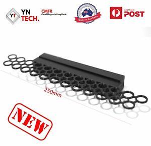YNTech. Reefing Magnetic Frag Rack - Strong Sealed CENAMIC Magnets (Reef Safe)