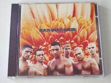 Rammstein – Herzeleid [CD] 1995