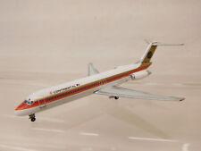 Mes-56714 1:400 McDonnell Douglas dc-9-32 Continental ottime condizioni,