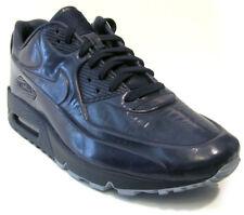 Nike Air Max 90 VT Neu Gr:41 Gummi Sneaker Blau Schuhe Vintage Oldschool Origina