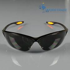Schutzbrille Sicherheitsbrille Augenschutz Gelpolster Top Qualität EN166 NEU