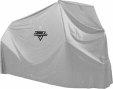 Nelson-Rigg Econo Motorcycle Cover Silver MC-901-03-LG