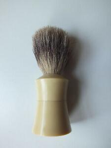 Vintage Ever Ready Badger K40 Shaving Brush made in USA