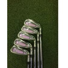 Orka Golf GS5 Ladies Half-Set Irons (SW-7 Ladies Flex)