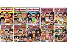 Bob's Burgers Complete Series Seasons 1-10 (DVD 28 discs Free Shipping)