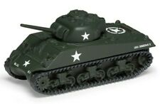 "New Corgi ""Military Legends in Miniature"" M4 A3 Sherman Tank Diecast Model."