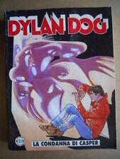 DYLAN DOG Originale  n°260 Edizione Bonelli    [G362]