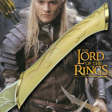 Lord of the Rings Fighting Knives of Legolas LOTR Sword Cosplay United Cutlery