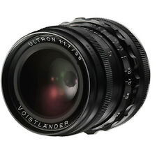 Kamera-Objektive mit 35mm Festbrennweite für Leica