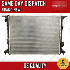AUDI A8 (4H_) 2.0 / 3.0 MANUAL / AUTOMATIC RADIATOR 2010>ON *NEW* 4H0121251C