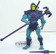 MOTUC, Skeletor, complete, figure, Masters of the Universe Classics He-Man