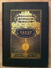 Faust A Lyrical Drama in Five Acts, Charles Gounod, Italian, G. Schirmer