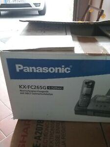 Panasonic Fax m. Telefon