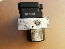 ABS Pump with Control Unit 9641871180 Peugeot 206