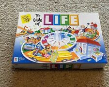 The Game of Life Milton Bradley 2002 Complete Great Condition