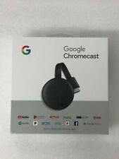 Chromecast Digital HDMI Media Streaming Device (2018 Version)