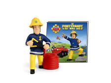 tonies 01-0200 Feuerwehrmann Sam Hörfigur  - In Pontypandy ist Was Los